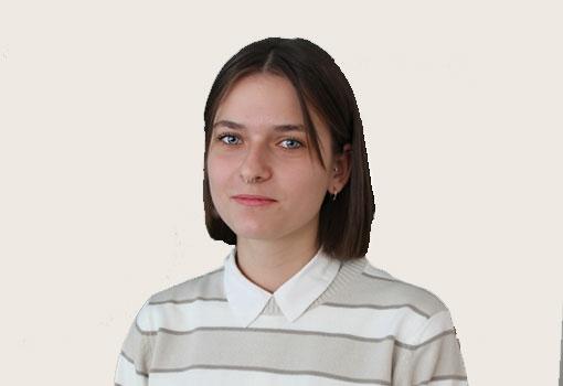 Нємченко Поліна