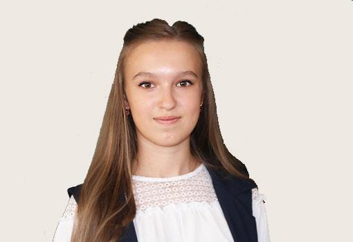 Снісаренко Анастасія