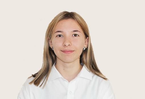 Сімоненко Поліна